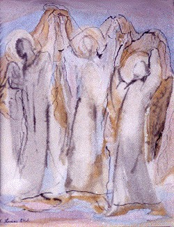 Dance of Angels by Sr. Lucia Wiley